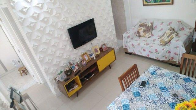 Apartamento 2/4, varanda R$148.000,00 - Foto 4