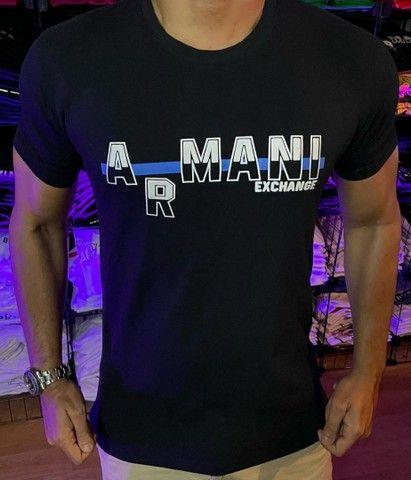 Camisetas masculina importadas - Foto 6