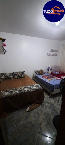 CASA A VENDA EM LUZIÂNIA, 3qtos, Lote 280m, Vila Guará - Foto 11