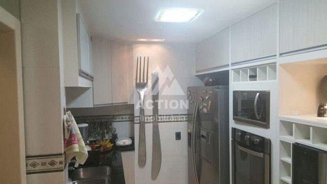 Apartamento à venda com 4 dormitórios cod:AC0673 - Foto 20