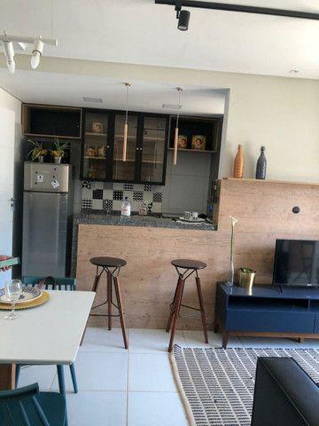 Apartamento dois quartos, sendo uma suíte, preço de oportunidade, Eusébio  - Foto 12