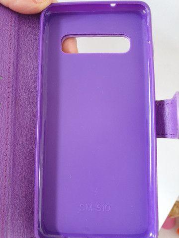Capa Samsung S10 - Foto 3