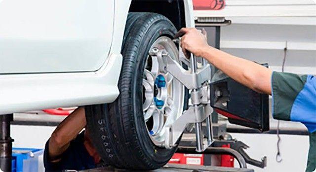 Vaga para Mecânico especializado em Auto Center - Foto 3