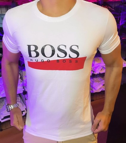 Camisetas masculina importadas