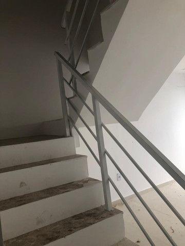Casa duplex nova pronta para morar bairro Indianópolis 2 quartos - Foto 6