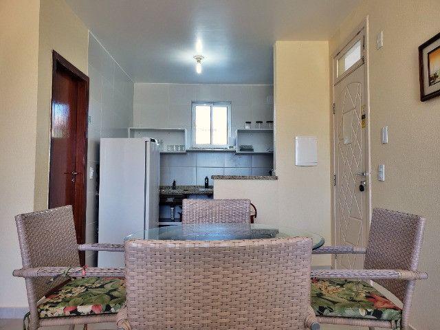 Apartamento 2 suítes temporada - Porto das Dunas - Ceará - Foto 9
