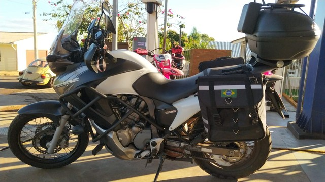 Moto Honda TRANSALP XL 700 - Foto 5