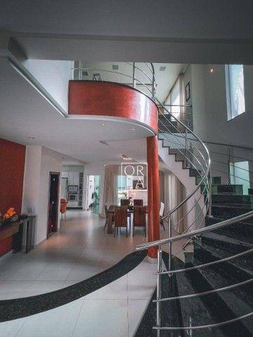 Goiânia - Casa de Condomínio - Jardins Madri - Foto 13