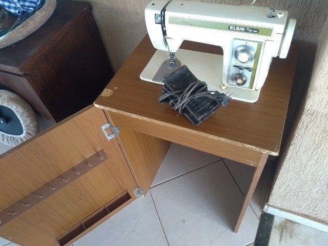 Máquina Elgin caseira - Foto 4