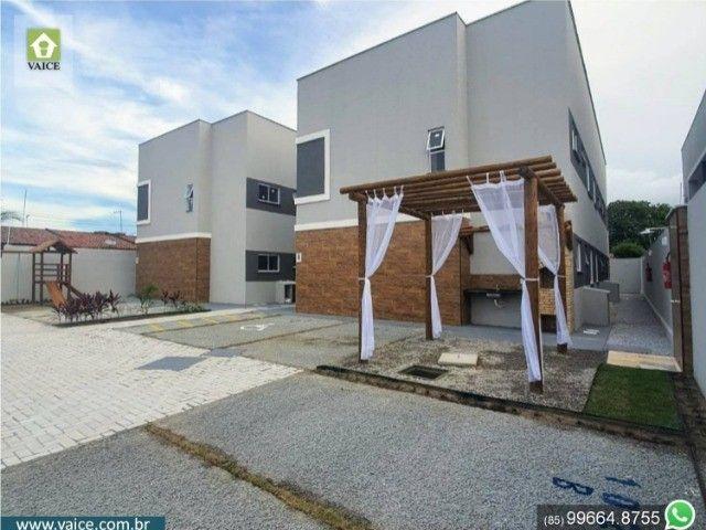 Apartamentos Novos, 2 Quartos - Documentação Grátis! - Foto 12