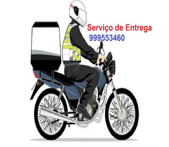 Serviço de entrega