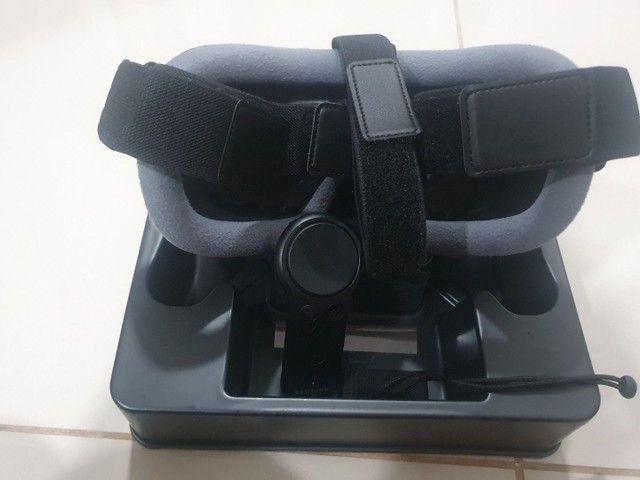 Óculos 3D Samsung Gear VR  - Foto 2