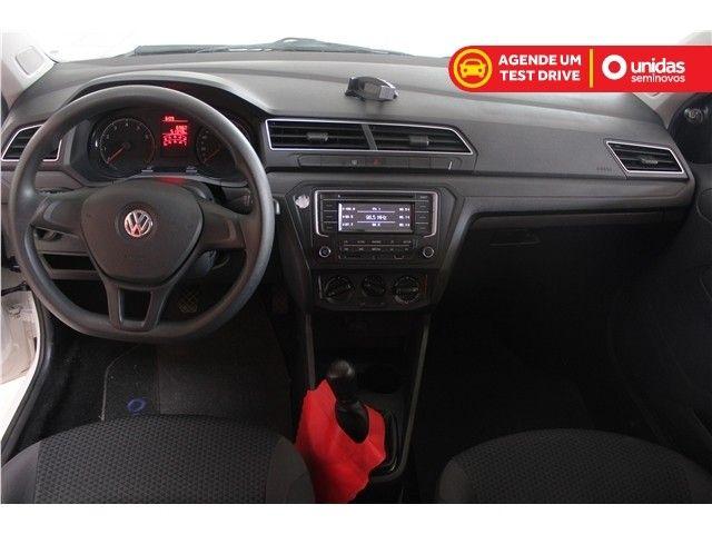 Volkswagen Voyage 2020 1.0 12v mpi totalflex 4p manual - Foto 7
