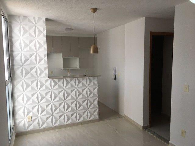 Lindo apartamento nunca habitado com valor abaixo do mercado - Foto 3