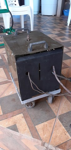 Maquina de solda. - Foto 2