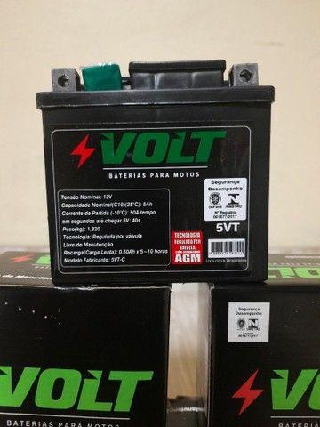 Bateria para MOTOS  - Foto 5