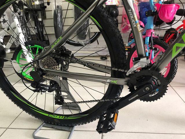 Bicicleta Audax Havok Sx  - Foto 4