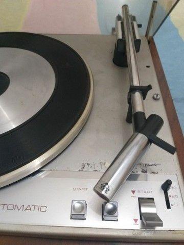 Vitrola Philips raríssima  - Foto 2