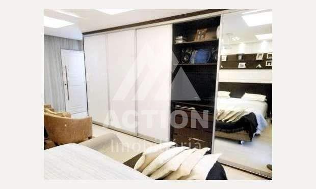Apartamento à venda com 4 dormitórios cod:AC0673 - Foto 13