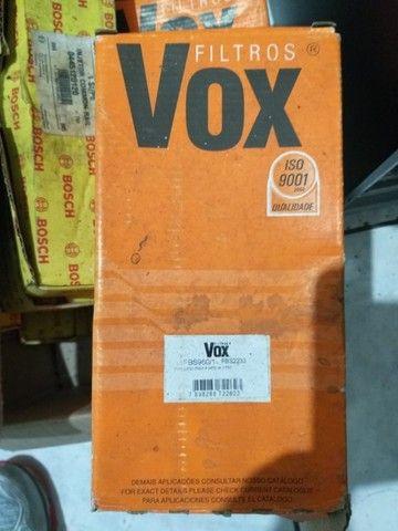 Filtro Vox FBS960/1 FBS 2233 - Foto 4