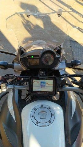 Moto Honda TRANSALP XL 700 - Foto 4