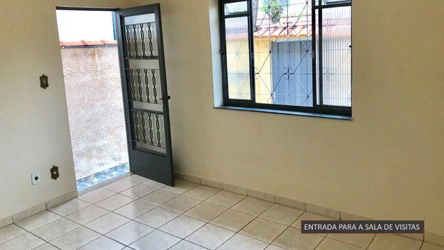 Ampla casa no bairro São Pedro em Barbacena - Foto 10