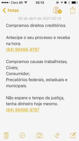 JusCred Minas Gerais - Foto 5