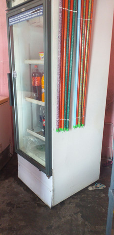 Freezer Vestical 400  - Foto 3