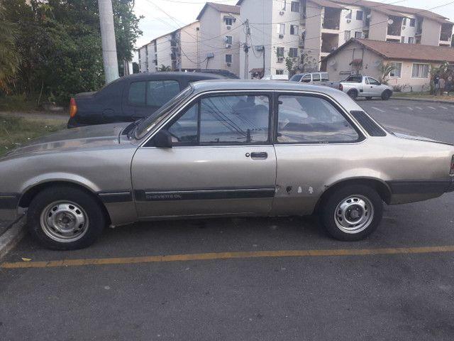 Chevette 1.6  - Foto 4
