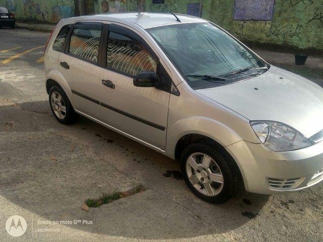 Fiesta Hatch - Foto 4