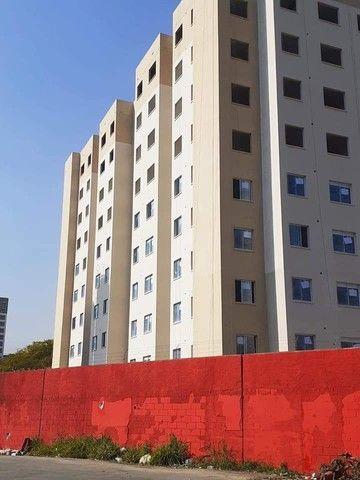 Entrada em até 60x Aptos de 02 quartos Ao lado do Shopping e Estação de Trem Piqueri - Foto 11