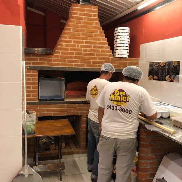 Vendo pizzaria  - Foto 4