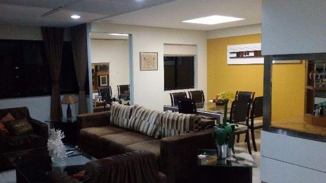 Cobertura duplex nascente reformada e mobiliada - Foto 5