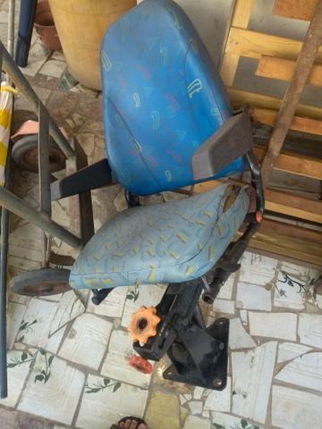 Cadeira de cobrador