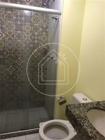 Apartamento à venda com 3 dormitórios em Piedade, Rio de janeiro cod:834012 - Foto 15