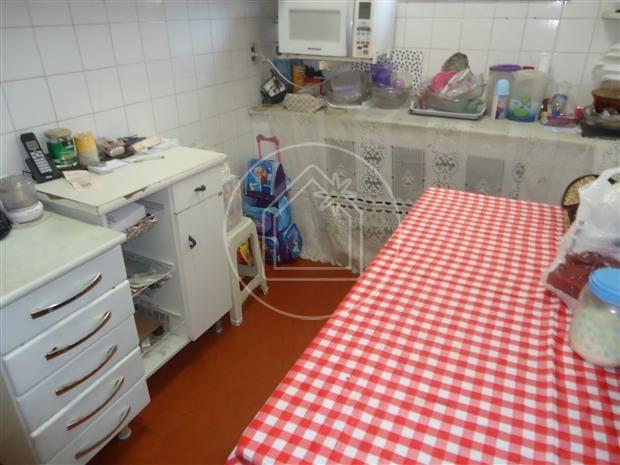 Casa à venda com 4 dormitórios em Meier, Rio de janeiro cod:793988 - Foto 16