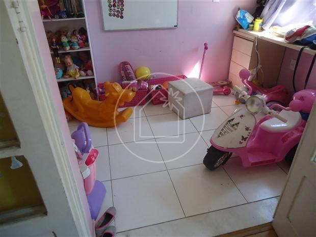 Casa à venda com 4 dormitórios em Meier, Rio de janeiro cod:793988 - Foto 6