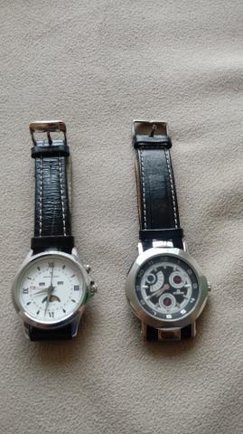 443b0d50f83 Relógios Monte Carlo raríssimos - Bijouterias