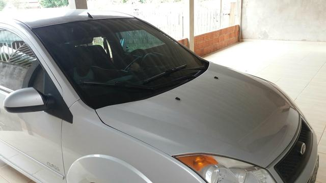Ford fiesta 2010/2010 completo hatch