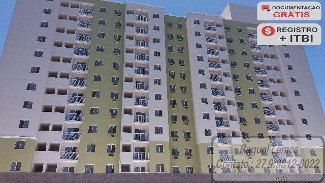 Enseada Jacaraipe - Apartamento , 2Qts c / s , Suíte , Vista para o Mar