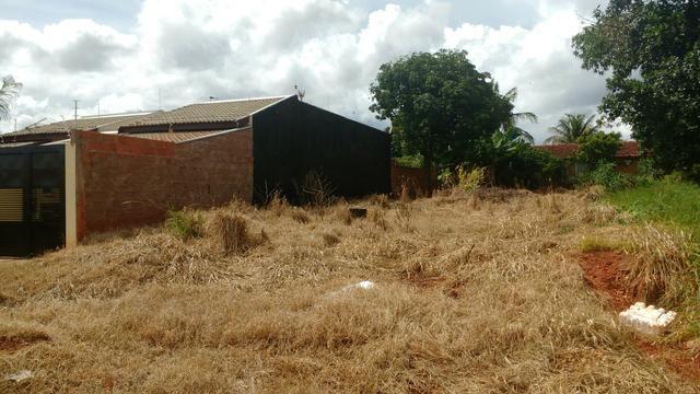 Terreno 340m² em Campo Grande ótima localização