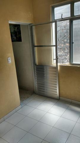 Apartamento Bairro Uruguai (Cidade Baixa)