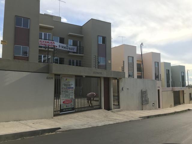 Apartamento Novo Dirceu / Vendo ou Troco