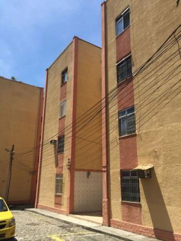 Apartamento 2 Quartos Rua Curupaiti