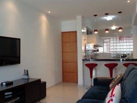 Apartamento com 4 quartos e 100 m², Guará II