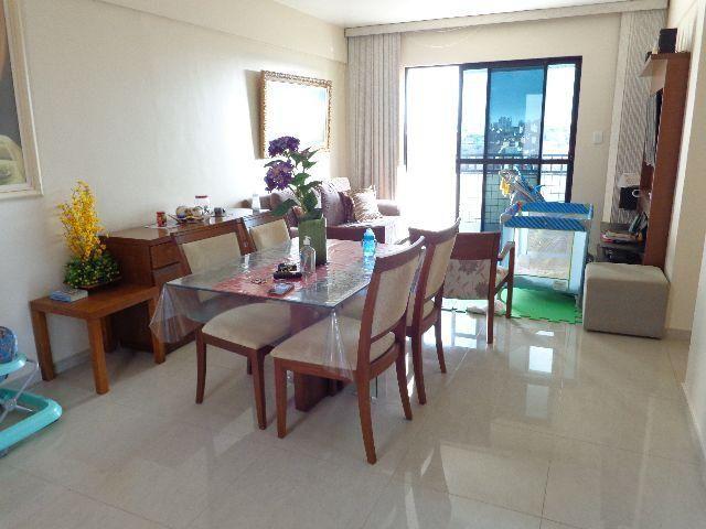 Apartamento 2 Quartos em Luis Anselmo ( 658617 )