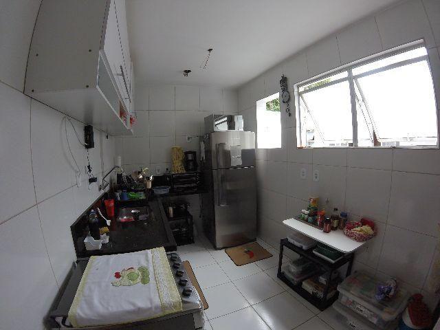 Excelente apartamento 2 quartos com suíte e cobertura em patamares, cond. securitários