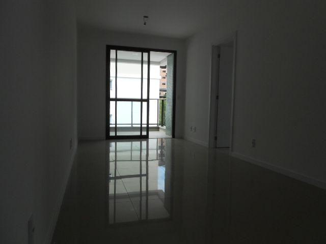 Apartamento, Itacorubi, 2 dormitórios, novo