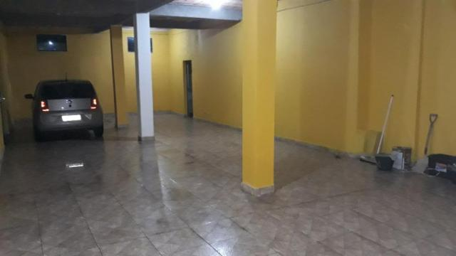 Casa com 5 dormitórios à venda, 300 m² por r$ 350.000 - padre eustáquio - belo horizonte/m - Foto 2