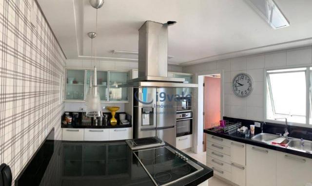 Apartamento à venda, 144 m² por r$ 1.100.000,00 - vila ema - são josé dos campos/sp - Foto 6